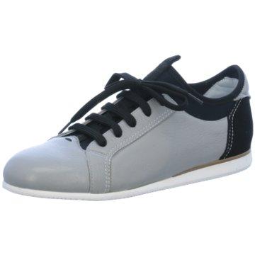 Truman's Sneaker Low grau