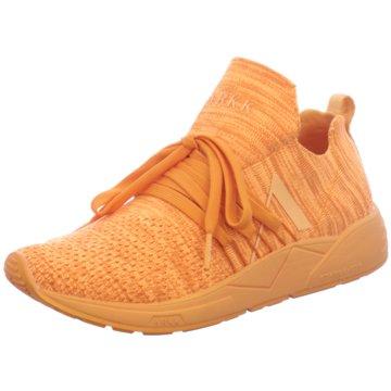 ARKK Copenhagen Sneaker Low orange