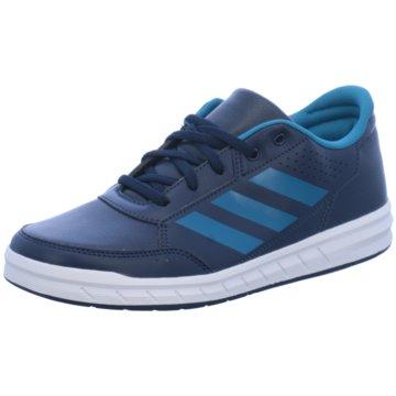adidas Sneaker LowAltaSport K blau