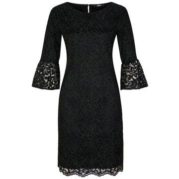s.Oliver Abendkleider schwarz