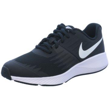 Nike LaufschuhStar Runner (GS) schwarz