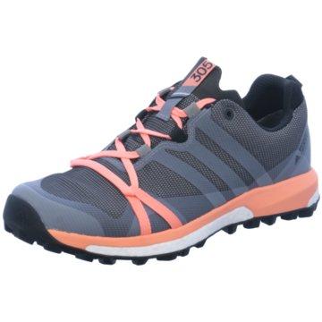 adidas HikingschuheTerrex Agravic GTX Outdoorschuh grau