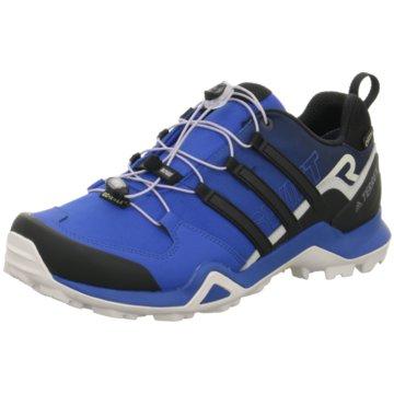 adidas Outdoor SchuhTerrex Swift R2 GTX Outdoorschuhe blau