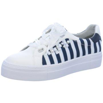 Tamaris Plateau SneakerSneaker weiß