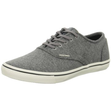 Jack & Jones Skaterschuh grau
