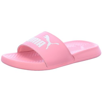 Puma Summer Feelings pink