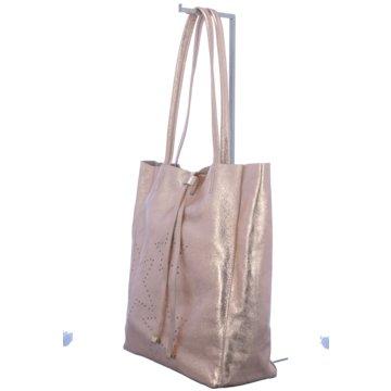 Tosca Blu Taschen gold