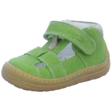 Legero Kleinkinder Mädchen grün