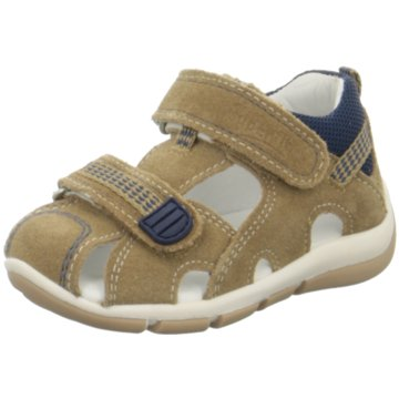 Superfit Sandale beige