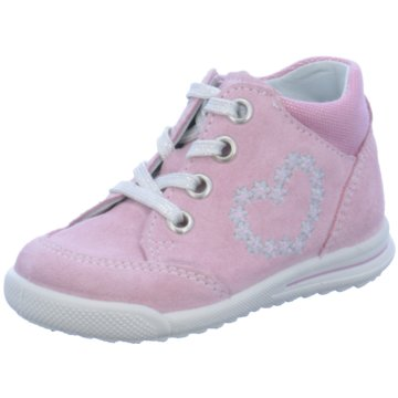 Superfit Sneaker High rosa