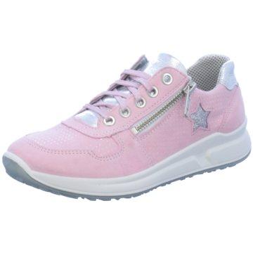 Superfit Sneaker Low rosa