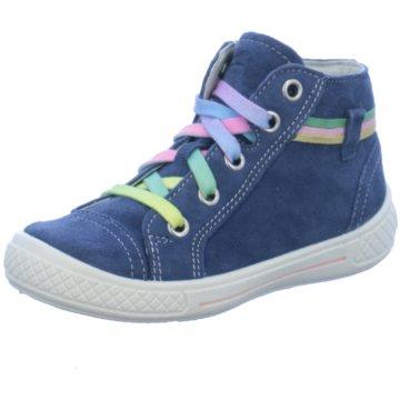 Legero Sneaker HighTensy blau