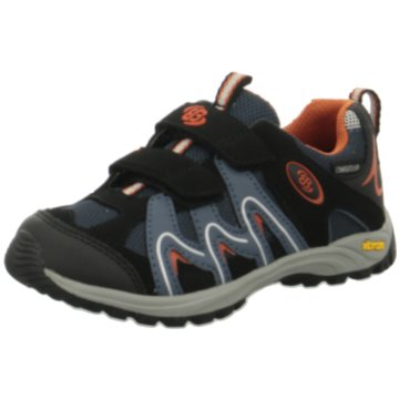 Brütting Wander- & BergschuhSneaker blau