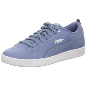 Puma Sneaker Sports blau