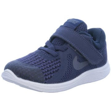 Nike Sneaker LowBoys' Nike Revolution 4 (PS) Preschool Shoe - 943305-501 blau