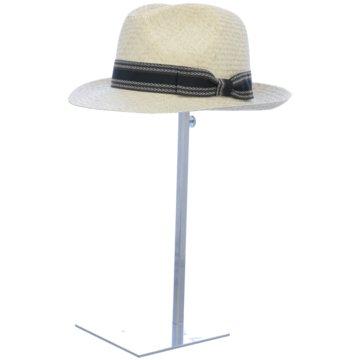 Hut Weber Hüte & Mützen beige