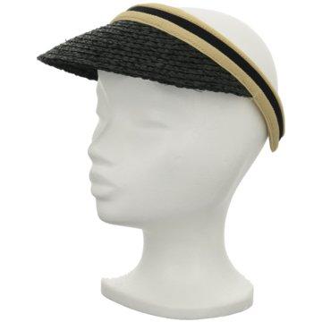 Seeberger Caps Damen schwarz