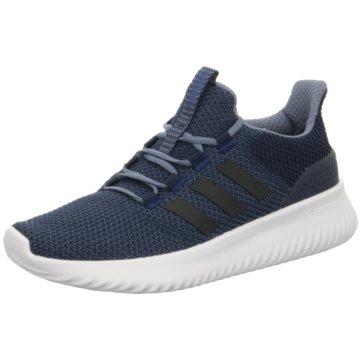 adidas Core Sneaker SportsCloudfoam Ultimate blau