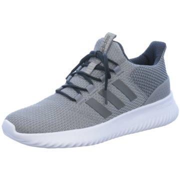 adidas NEO Sneaker Sports grau