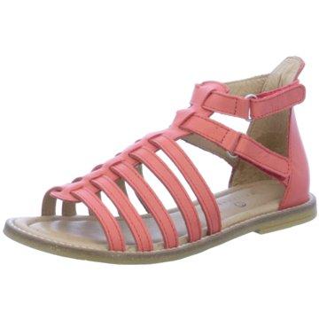 bellybutton Offene Schuhe rosa
