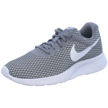 Nike Sneaker SportsTanjun grau