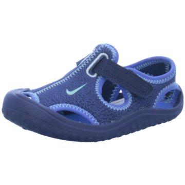 Nike Lauflernschuh blau