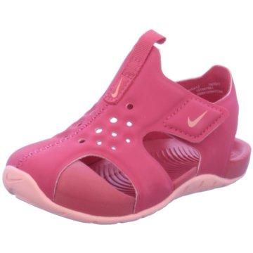 Nike Kleinkinder Mädchen pink