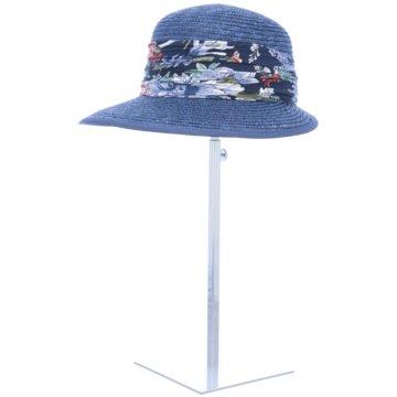 Seeberger Hut Damen blau