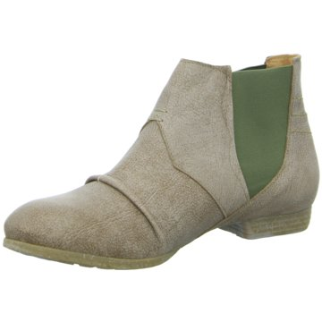 Think Chelsea Boot beige