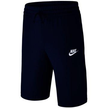 Nike Kurze SporthosenNIKE SPORTSWEAR BOYS' SHORTS - 805450 -