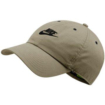Nike CapsNike Sportswear Heritage86 Futura Washed Hat - 913011-072 -