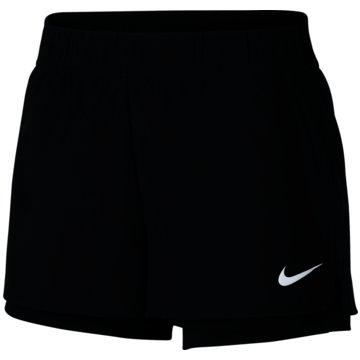 Nike TennisshortsNIKECOURT FLEX WOMEN'S SHORTS NIKEC - 939312 schwarz