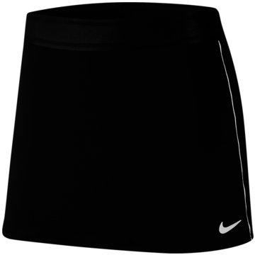 Nike RöckeNIKECOURT DRY WOMEN'S SKIRT NIKECOU - 939320 schwarz