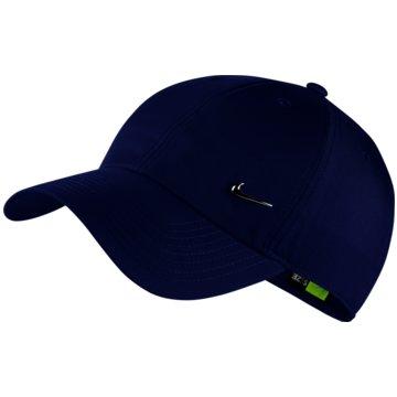Nike CapsSPORTSWEAR HERITAGE 86 - 943092-455 blau