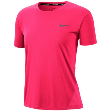 Nike T-ShirtsMiler Top SS Women -