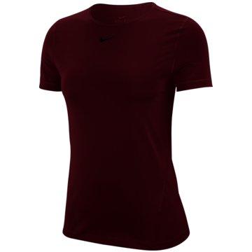 Nike T-ShirtsPRO - AO9951-638 schwarz
