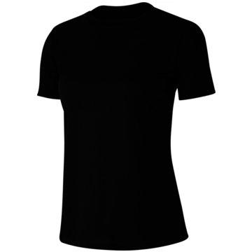 Nike T-ShirtsDRY LEGEND - AQ3210-010 schwarz
