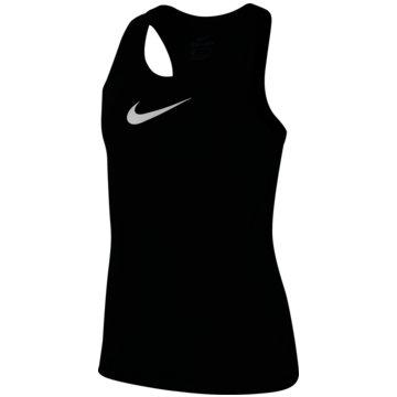 Nike TopsG NP TANK - AQ9039 schwarz