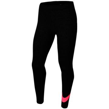 Nike TightsSPORTSWEAR SWOOSH FAVORITES - AR4076-032 schwarz
