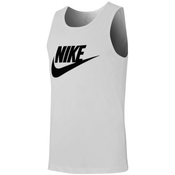 Nike TanktopsSPORTSWEAR - AR4991-101 weiß