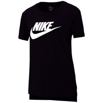 Nike T-ShirtsSPORTSWEAR - AR5088-525 schwarz