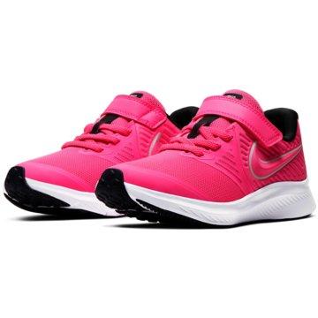 Nike Sneaker LowSTAR RUNNER 2 - AT1801-603 pink