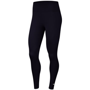 Nike TightsONE LUXE - AT3098-573 schwarz