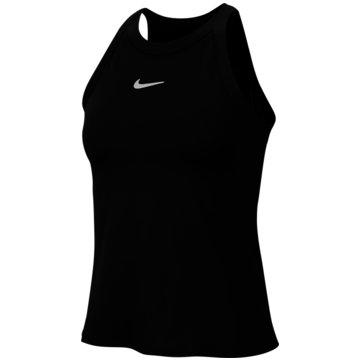 Nike TopsW NKCT DRY TANK - AT8983 schwarz