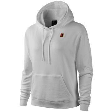 Nike HoodiesW NKCT HERITAGE HOODIE - AV0766 -