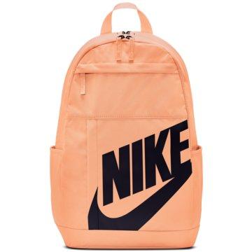 Nike TagesrucksäckeSPORTSWEAR ELEMENTAL - BA5876-814 orange