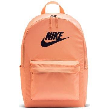Nike TagesrucksäckeHERITAGE 2.0 - BA5879-814 orange