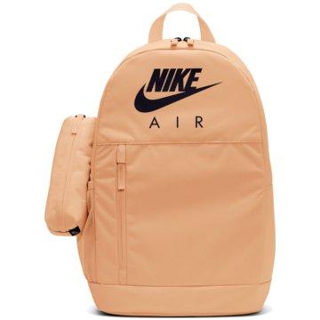 Nike TagesrucksäckeELEMENTAL - BA6032-814 orange
