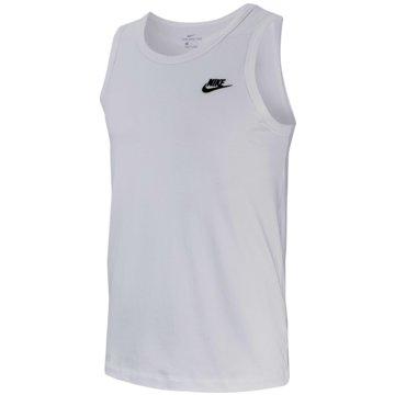 Nike TanktopsSPORTSWEAR - BQ1260-100 weiß