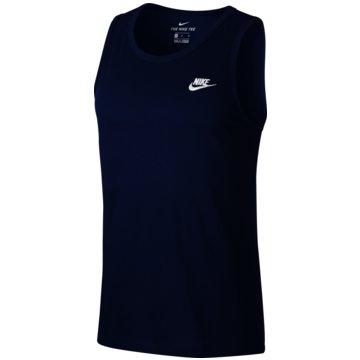 Nike TanktopsSPORTSWEAR - BQ1260-410 -